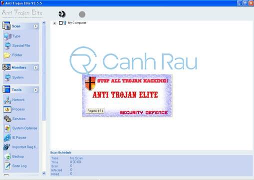 Phần mềm diệt Malware tốt nhất hình 8