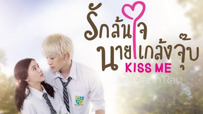 Phim học đường Thái Lan hay nhất hình 1