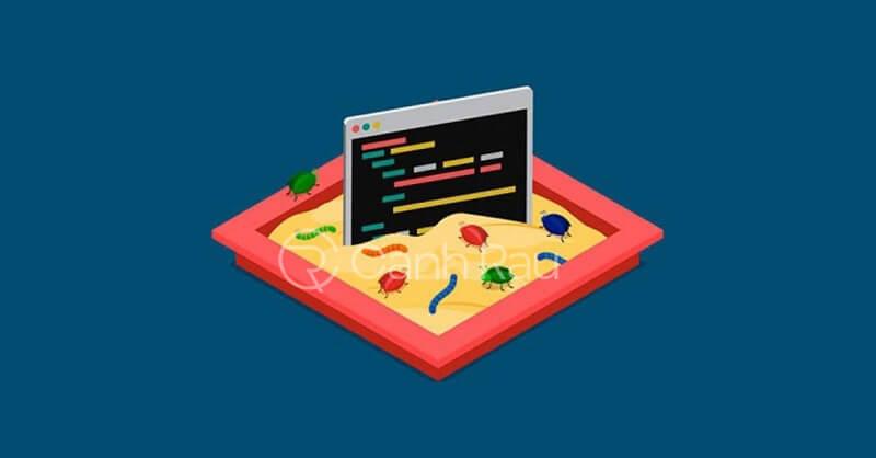 Sandbox là gì hình 1