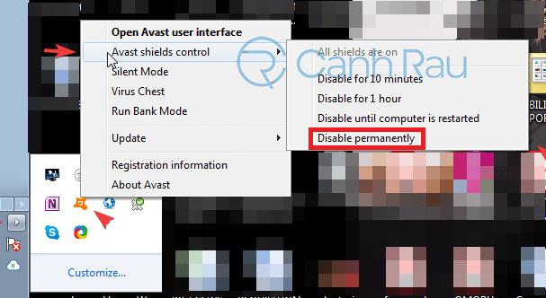 Sửa lỗi kết nối của bạn không phải riêng tư hình 20