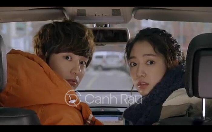 Những bộ phim của Park Shin Hye đóng hình 12
