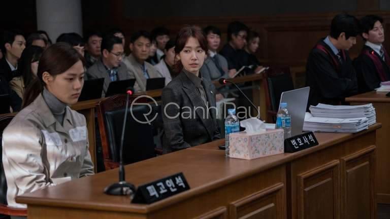 Những bộ phim của Park Shin Hye đóng hình 24