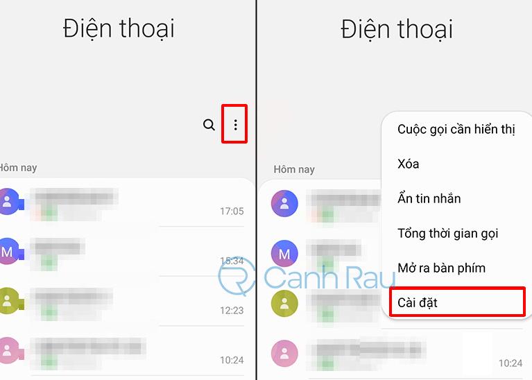 Cách chặn số điện thoại gọi đến hình 4