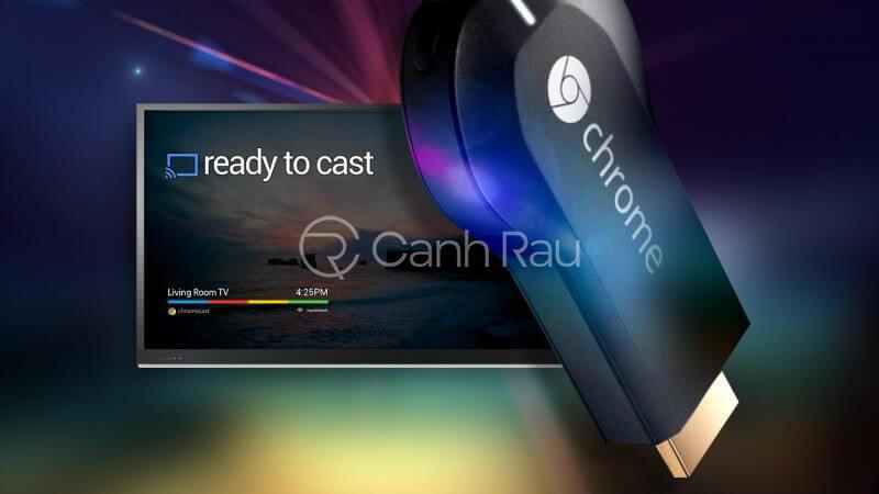 Chromecast là gì hình 2