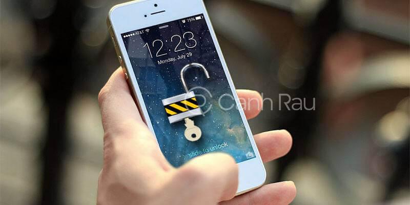 Jailbreak trên iPhone là gì hình 2