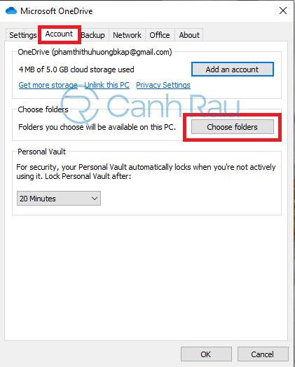 Microsoft OneDrive là gì hình 13