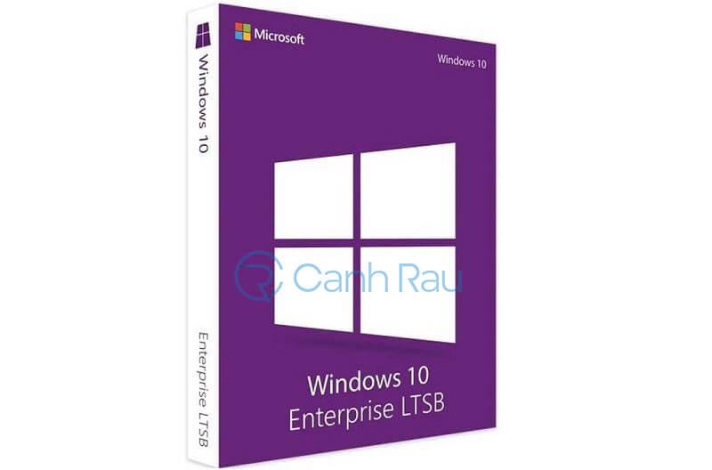 Nên cài bản Windows 10 nào cho máy tính hình 5