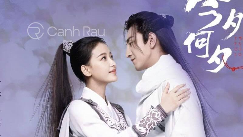 Phim ngôn tình Trung Quốc hay năm 2020 hình 18