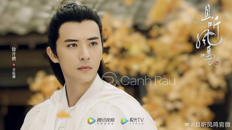 Phim ngôn tình Trung Quốc hay năm 2020 hình 20