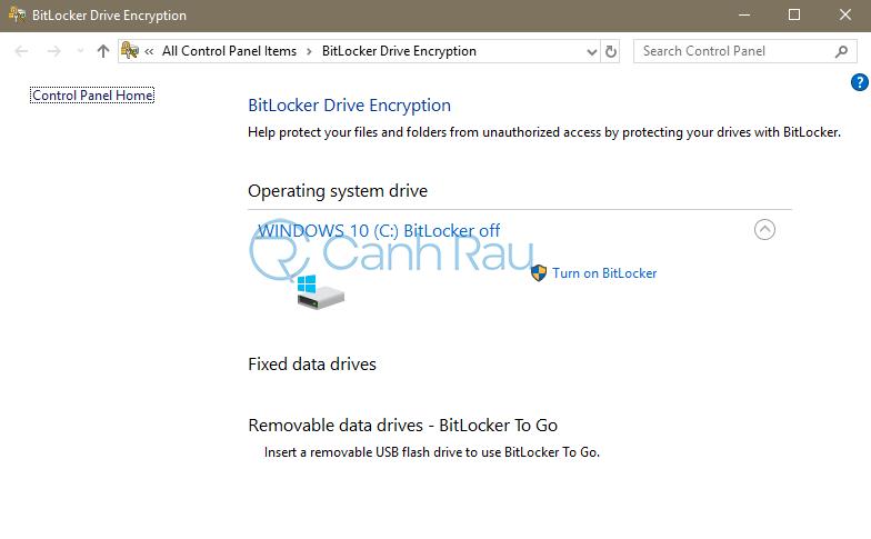 So sánh Windows 10 Home và Pro hình 3