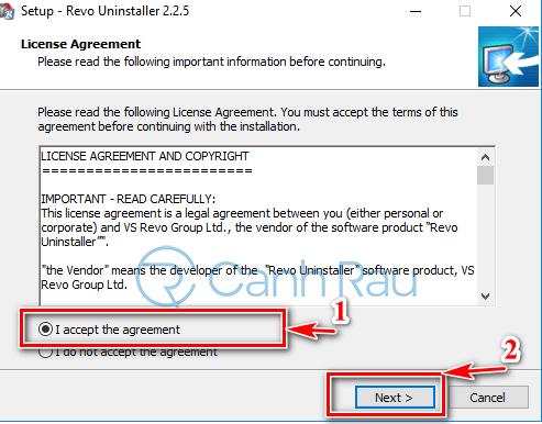 Cách gỡ cài đặt Avast Free Antivirus khỏi máy tính hình 16