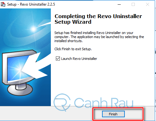 Cách gỡ cài đặt Avast Free Antivirus khỏi máy tính hình 18