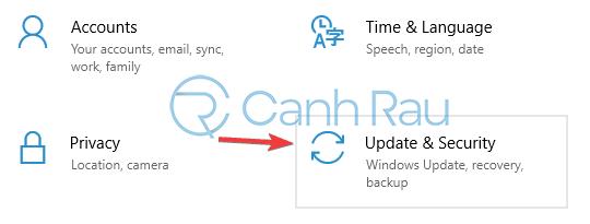 Cách sửa lỗi Your PC ran into a problem hình 2