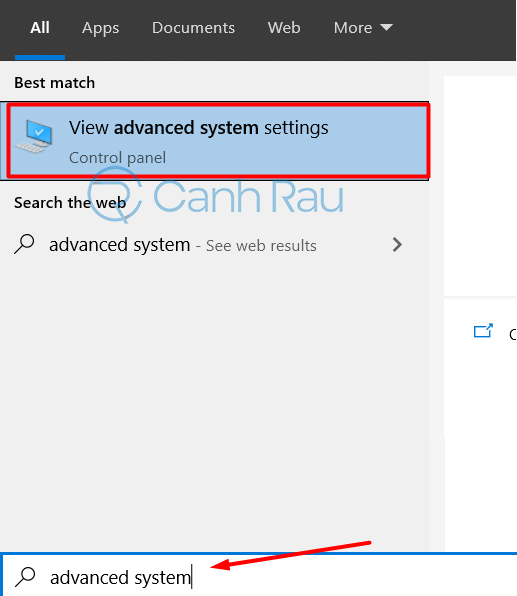 Cách sửa lỗi Your PC ran into a problem hình 7