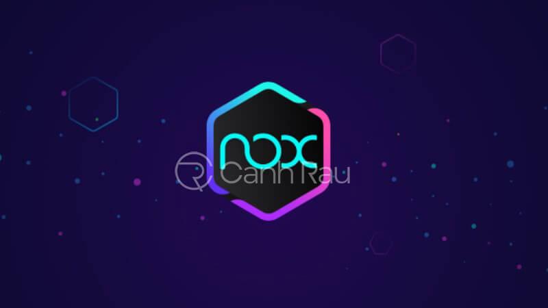Cách tải phần mềm giả lập Nox Player hình 1