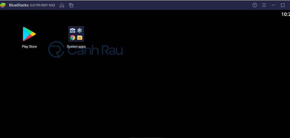 Cách tải xuống ứng dụng Mi Home trên máy tính hình 4