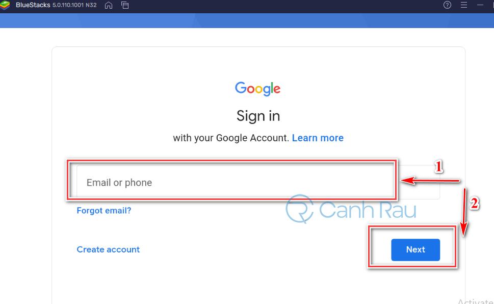 Cách tải xuống ứng dụng Mi Home trên máy tính hình 6