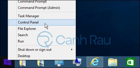 Cách update Windows 10 từ Windows 8 hình 1