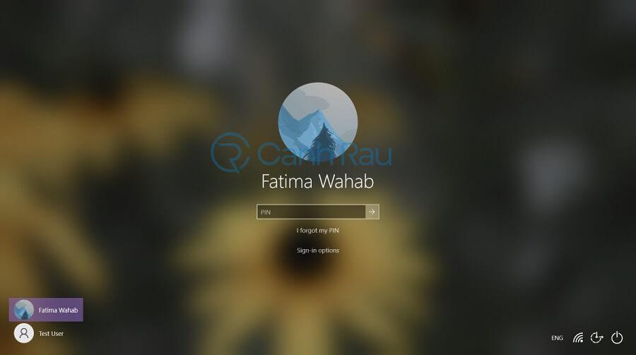Cách update Windows 10 từ Windows 8 hình 7