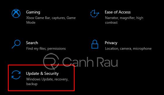 Hướng dẫn cách backup dữ liệu Windows 10 hình 12