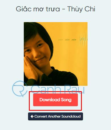 Hướng dẫn cách tải nhạc trên SoundCloud hình 11