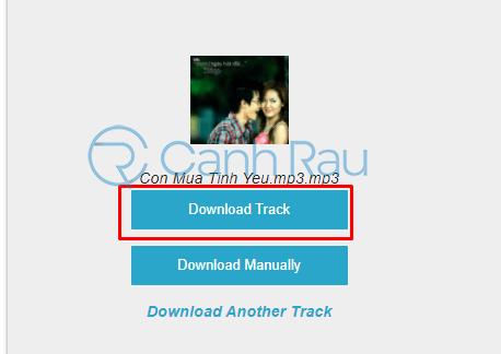 Hướng dẫn cách tải nhạc trên SoundCloud hình 14