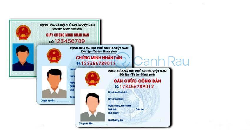 Hướng dẫn đăng ký SIM Viettel chính chủ tại nhà hình 2