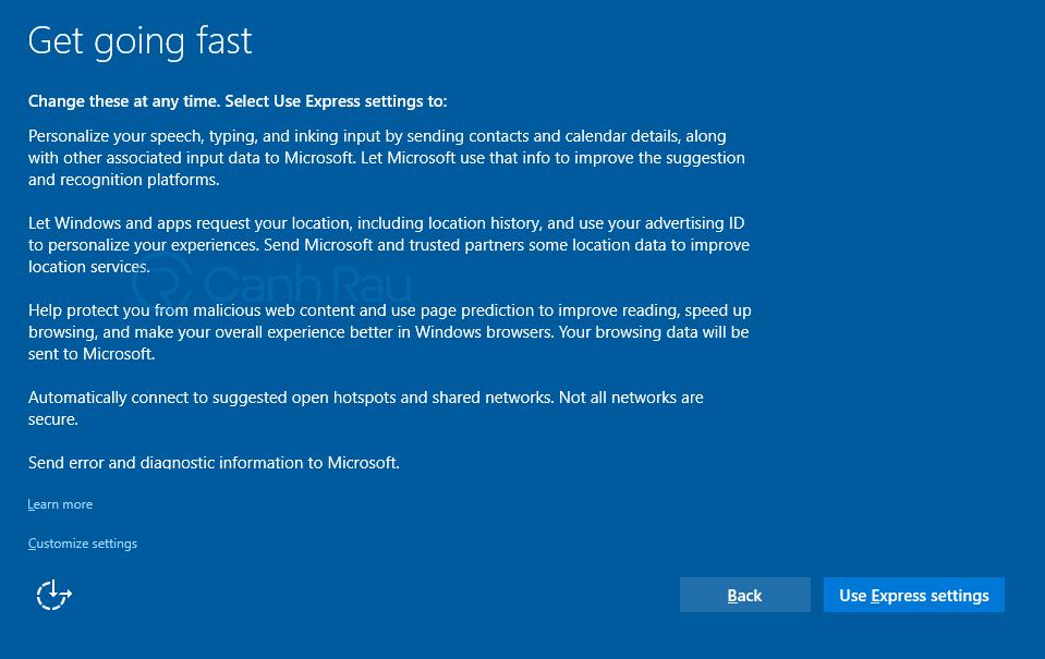 Hướng dẫn nâng cấp Windows 7 lên Windows 10 hình 5
