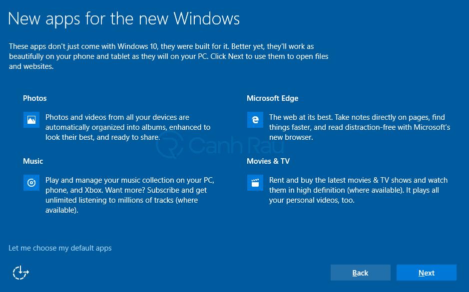 Hướng dẫn nâng cấp Windows 7 lên Windows 10 hình 6