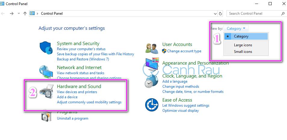 Hướng dẫn sửa lỗi không chỉnh được độ sáng màn hình Windows 10 hình 16