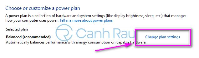 Hướng dẫn sửa lỗi không chỉnh được độ sáng màn hình Windows 10 hình 18