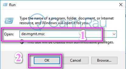 Hướng dẫn sửa lỗi không chỉnh được độ sáng màn hình Windows 10 hình 23