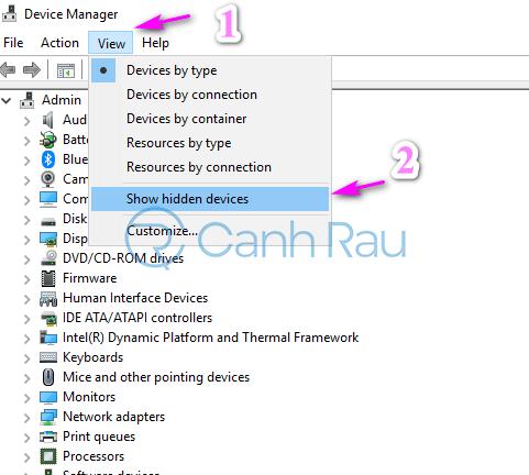 Hướng dẫn sửa lỗi không chỉnh được độ sáng màn hình Windows 10 hình 24