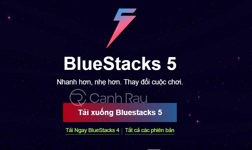 Hướng dẫn tải xuống và cài đặt BlueStacks hình 2