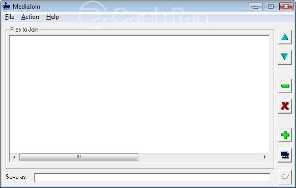 Phần mềm nối video tốt nhất hình 3