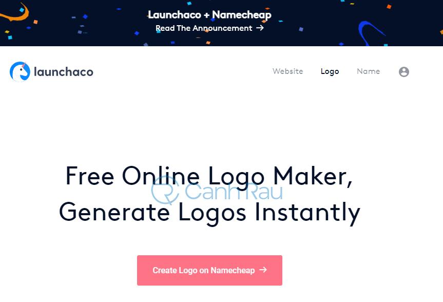 Phần mềm thiết kế logo online miễn phí hình 19