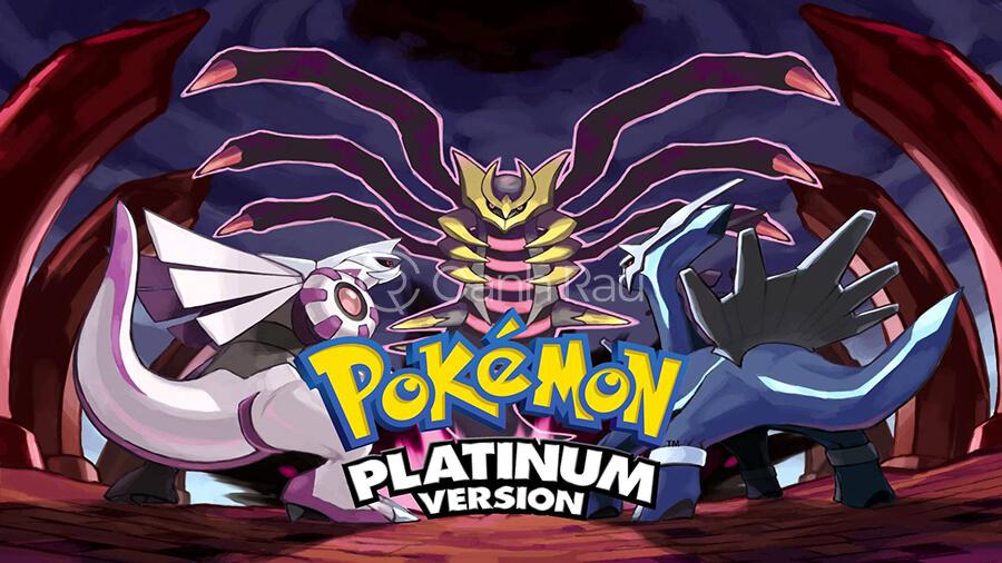 Top game Pokemon hay nhất trên PC hình 6