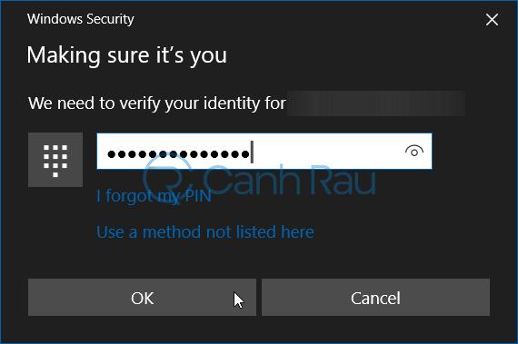 Windows Hello là gì hình 13
