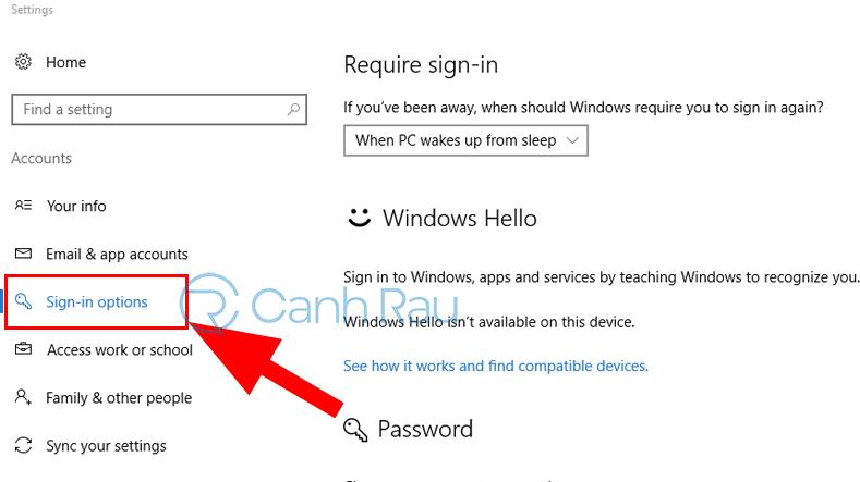 Windows Hello là gì hình 6