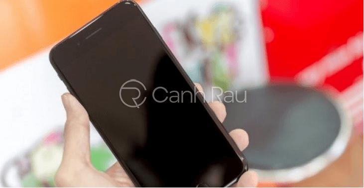 Cách đưa iPhone về chế độ DFU hình 9