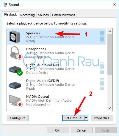 Cách kết nối loa Bluetooth với máy tính hình 15