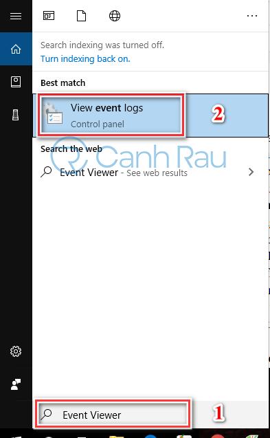 Cách kiểm tra máy tính có bị theo dõi không hình 6