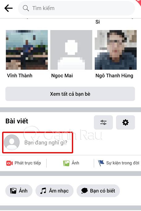 Cách tag nhiều người cùng lúc trên Facebook hình 11