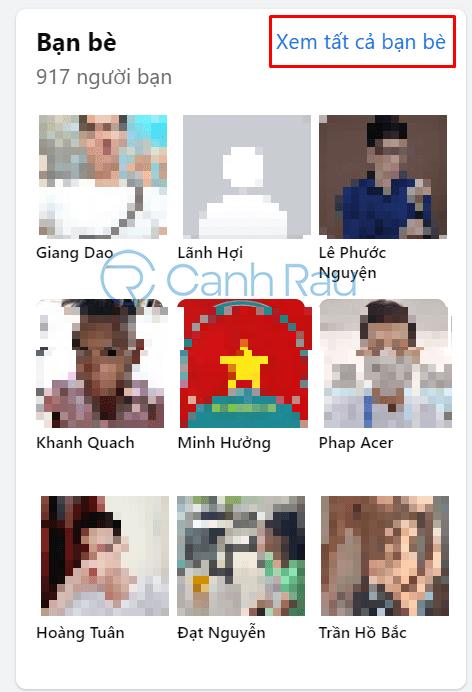 cách xem Facebook của người khác khi không kết bạn hình 1