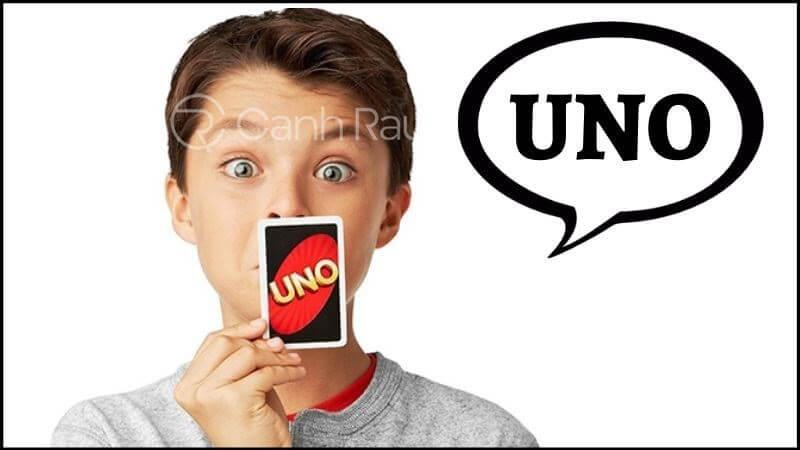 Hướng dẫn cách chơi bài Uno hình 6