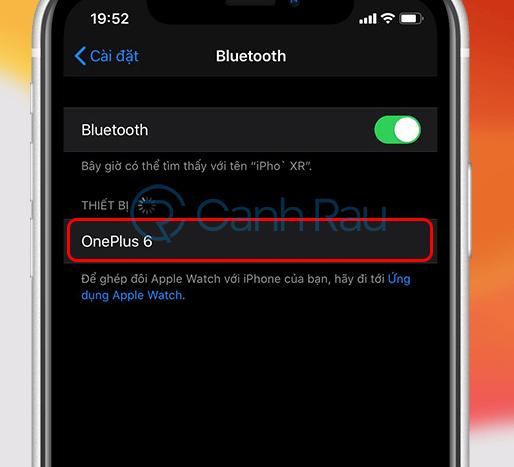 Hướng dẫn cách kết nối Bluetooth trên Windows 7 hình 6