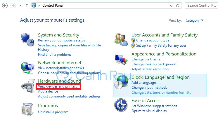 Hướng dẫn cách kết nối Bluetooth trên Windows 7 hình 7