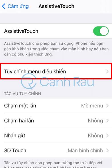 Hướng dẫn cách khởi động lại iPhone hình 3