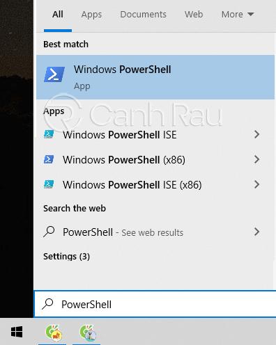 Hướng dẫn cách mở bàn phím ảo trên Windows 10 hình 9