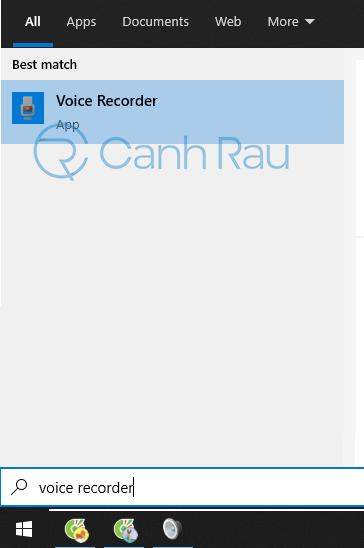 Hướng dẫn cách test Microphone trên Windows 10 hình 8